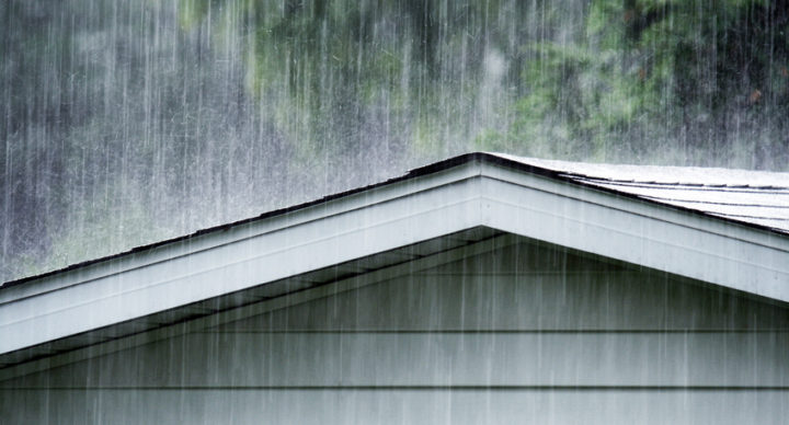 Top 8 Causes of Roof Leaks